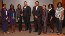 Small Business Session at Fifth Third Bank